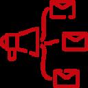icono megaphone