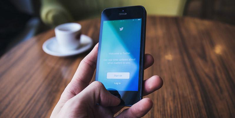 campañas en Twitter