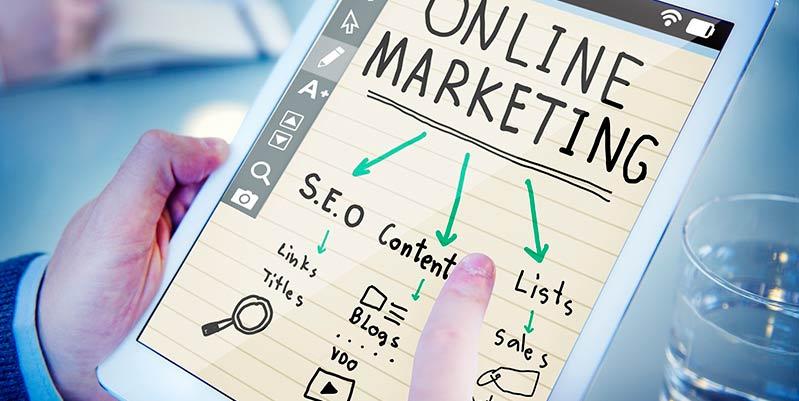técnicas para vender online