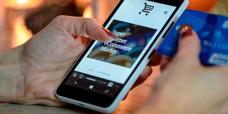 técnicas para vender por Internet