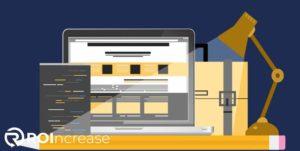 crear pagina web profesional precio